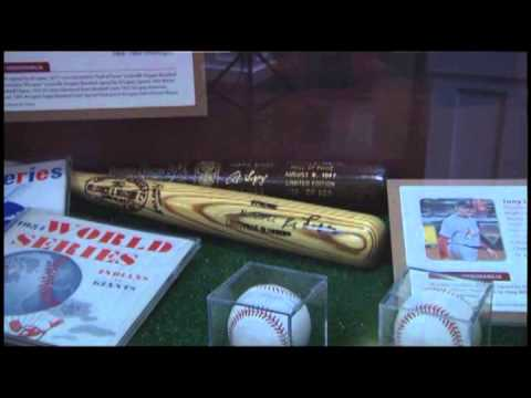 Béisbol - Tampa's Love of the Game - Ybor City State Museum