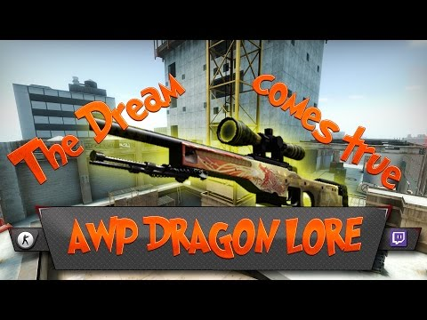 Cologne 2015 Cobblestone Package ★ DRAGON LORE UNBOXING