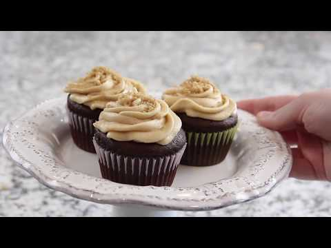 Easy and Delicious Brown Sugar Cupcakes