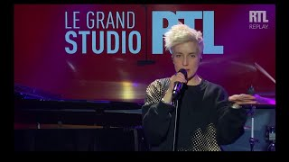 Jeanne Added - Missing (Everything But The Girl) - (Live) - Le Grand Studio RTL