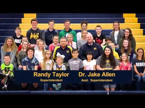 Mooresville Schools 2017 district video