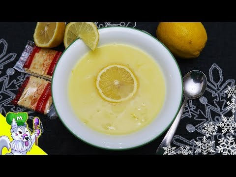 Greek Lemon Rice Soup | How to make Lemon Chicken Rice Soup | Homemade Soup