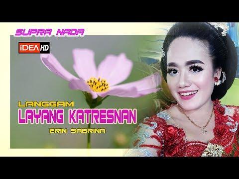 Lirik Lagu LAYANG KATRESNAN Langgam Karawitan Campursari - AnekaNews.net