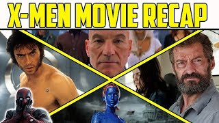 Complete X-men Movie Recap: What You Need To Know Before Dark Phoenix