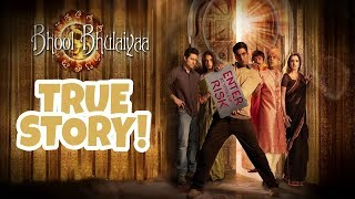 Bhool Bhulaiyaa Movie Real Life Incidents | Dissociative Identity Disorder