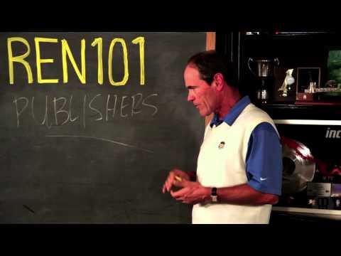 REN101 - Music Publishers