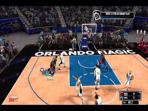 NBA 2k14 Unlimited VC Glitch