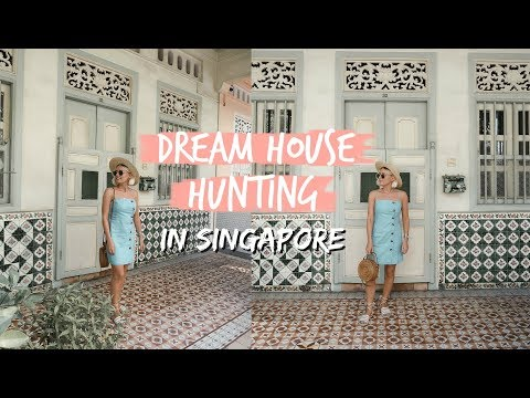 CHOOSING MY DREAM HOUSE IN SINGAPORE + MY BOTOX JOURNEY