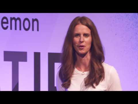 lululemon | How to draft your dream career by Lauren Armes at Sweatlife Festival