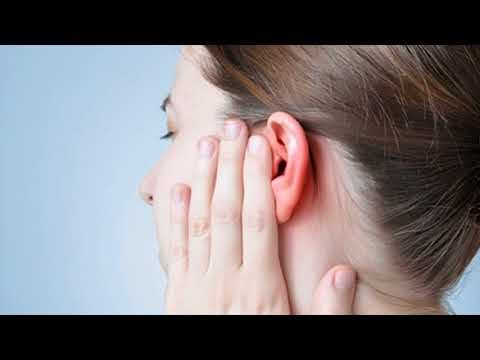 Swallowing Helps To Pop Your Ears - How To Do