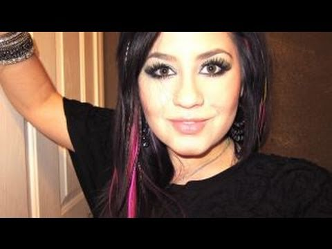 Feather Hair Extensions How to