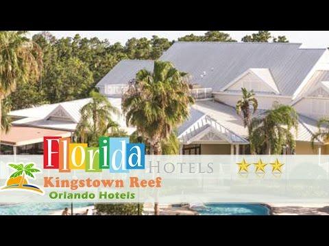 Kingstown Reef - Orlando Hotels, Florida