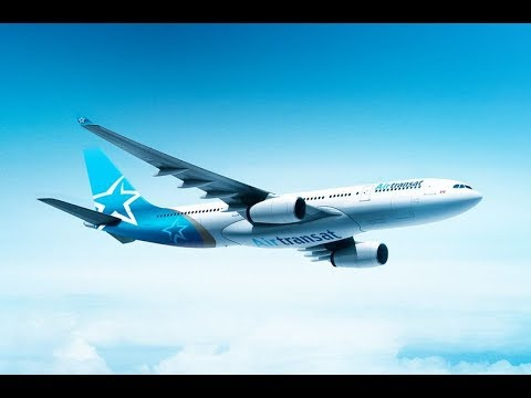 Air Transat Launches Sale With Cheap Return Flights To Canada From 379