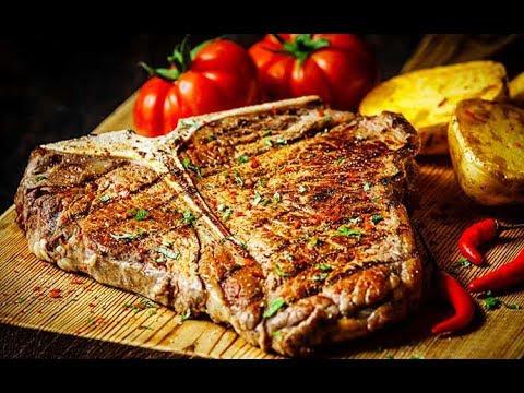 La bistecca alla fiorentina: la più amata al mondo