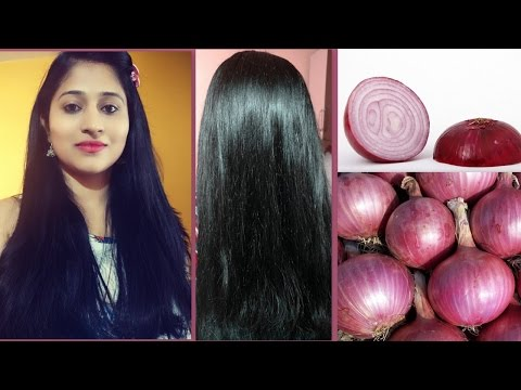 How to Grow hair Faster, Longer and Thicker naturally | Reduce Hairfall | Regrow Hair
