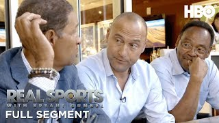 Download Derek Jeter: From Shortstop To The Front Office (Full Segment) | Real Sports w/ Bryant Gumbel | HBO Video