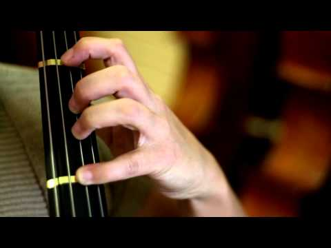 First Finger Position : Cello Lessons