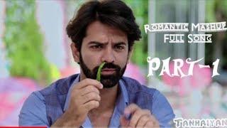 Romantic Mashup from Tanhaiyan - Part 1 - Meera and Haider - Romantic Mashup By - Aditya Creation