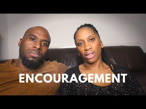 This is Marriage  -  Encouragement