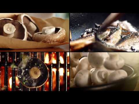 Make Meals Much Better With Australian Mushrooms - 30 Seconds