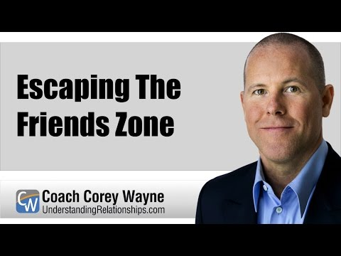 Escaping The Friends Zone