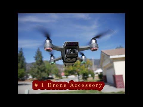 The # 1 Drone Accessories You Will Love - Dji Spark Drone Case