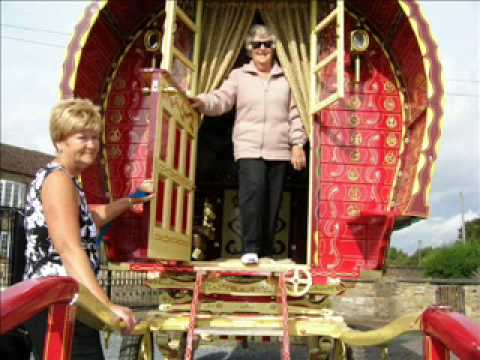 PART FOUR BUILDING OF A GYPSY WAGON