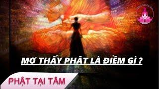 Xem Ngay: GIẢI MÃ GIẤC MƠ THẤY PHẬT-NẰM MƠ THẤY PHẬT LÀ ĐIỀM GÌ?   những lời phật dạy hay nhất