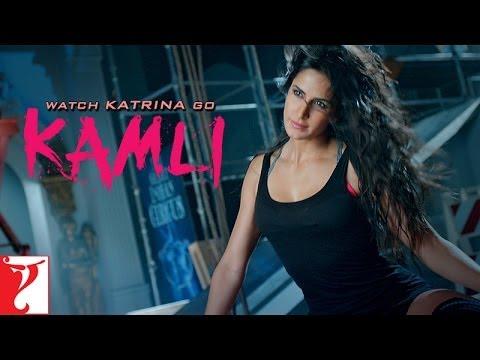 Song Promo:1 | Kamli | DHOOM:3 | Katrina Kaif