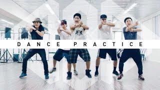 """BgA - """"Dong Saya Dae"""" Dance Practice Video"""