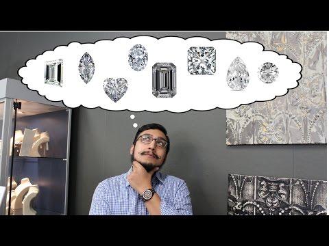 Top 10 Diamond Shapes