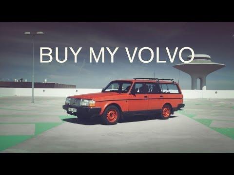 Buy My Volvo (English)