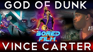 Vince Carter - Greatest Dunker Ever (Original Career Documentary)