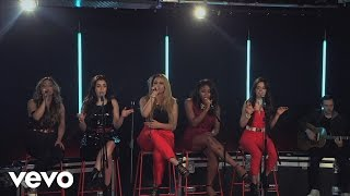 Fifth Harmony - Worth It (Live on That Grape Juice)