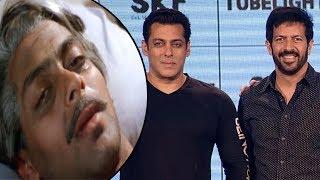 Salman Khan Plays OLD MAN In Kabir Khan