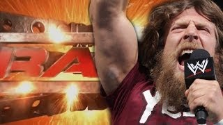 WWE Raw Intro 2014 (Across The Nation)
