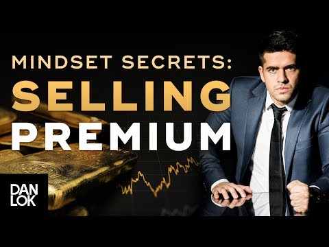 Mindset Secrets to Successfully Selling Premium Services & Packages - Premium Package Secrets Ep. 10