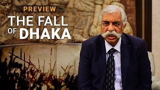 The Fall Of Dhaka - Preview #EPICSpecial Documentary | EPIC Channel