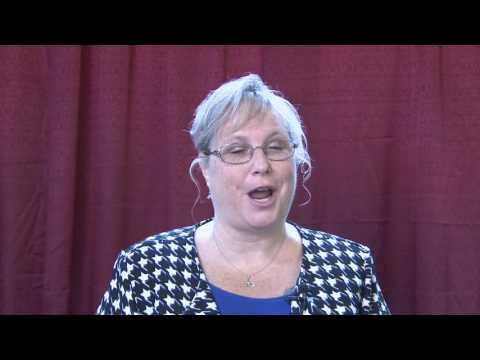 Hear From Our Grads: Joan Madara, BSN '16
