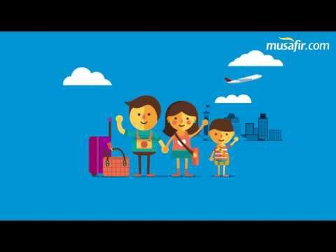Get your Singapore Visa in 5 Days - Musafir.com