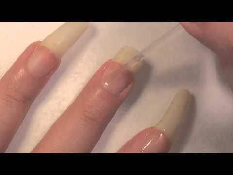 How to grow your nails fast and long
