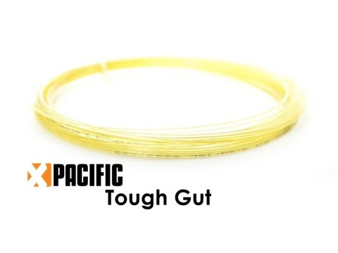 Pacific Tough Gut String Review