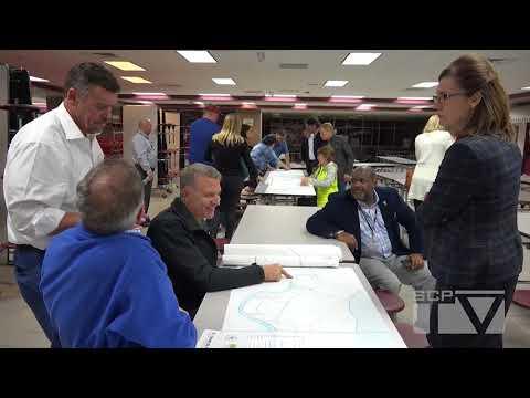 Around the Parish: Pedestrian and Bicycle Master Plan Meetings