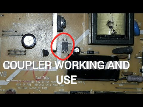 how to coupler work's