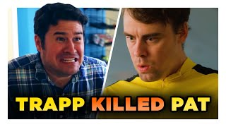 """Every Sketch In The """"Trapp Killed Pat"""" Saga"""
