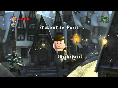 Lego Harry Potter Years 5-7. Red Brick, The 2x Stud Multiplier.