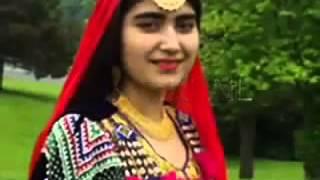 Aqal Meena--pashto ghazal--za soomra sada woom