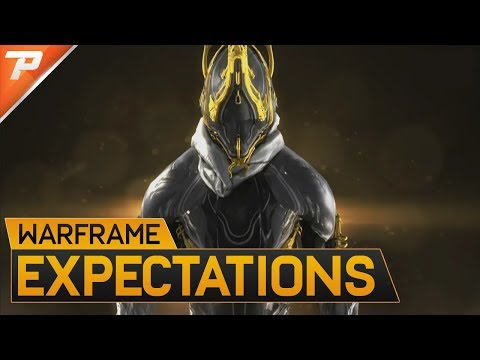 Warframe: Will expectations Meet Reality? - Excal Umbra