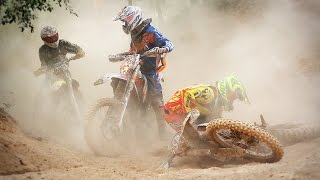 Bassella Race de Verano - Enduro Motos | Super Sound | 2015