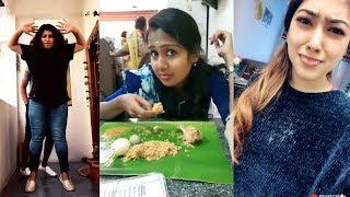சிரிக்காம பாக்குரவன் தான் கெத்து சிரிப்பு மழை வயிறு குலுங்க சிரிங்க TikTok Tamil Dubsmash Videos 103